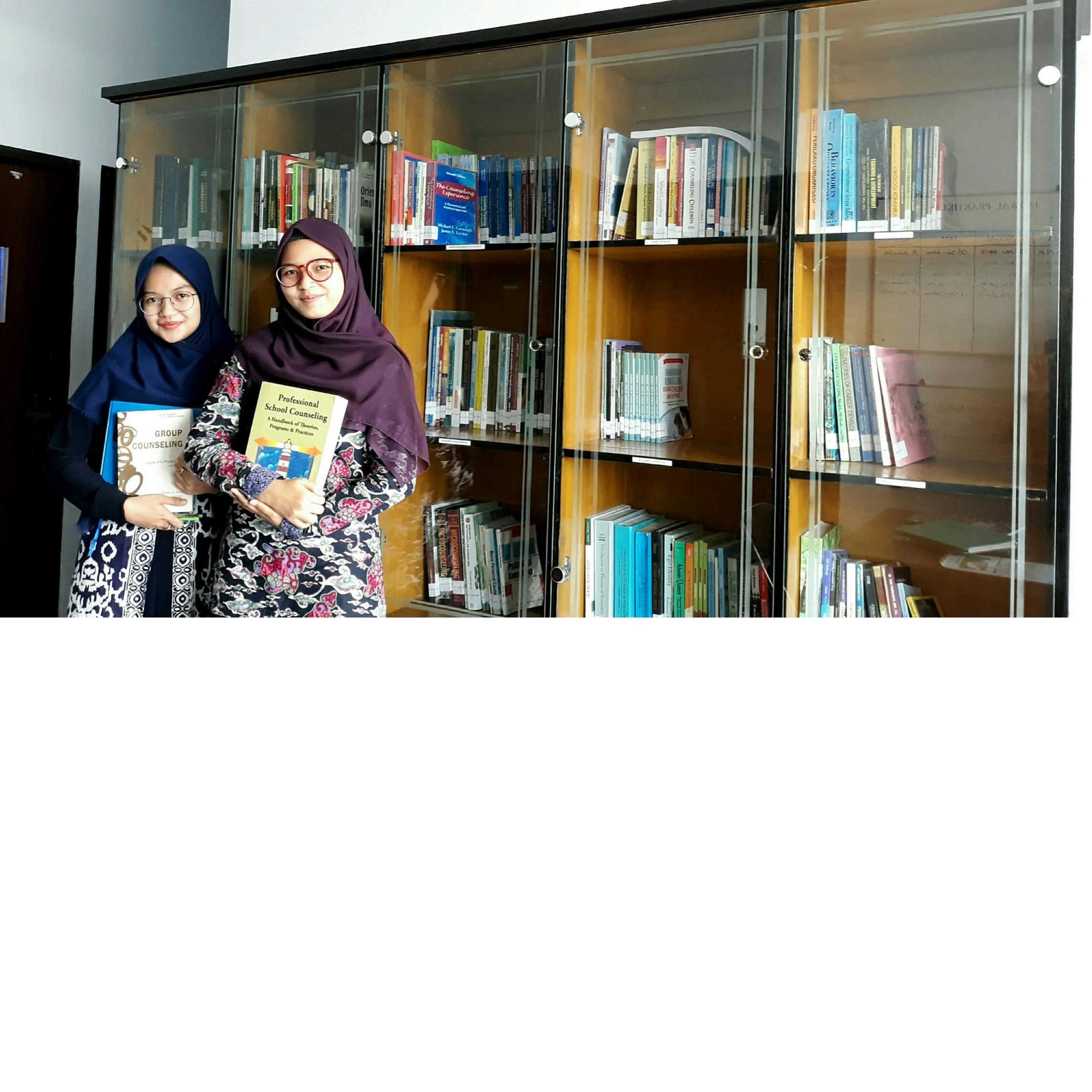 Selamat Datang di Program Studi Bimbingan dan Konseling FKIP UMTAS